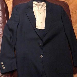 Christian Dior Vintage blazer 44R